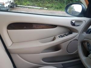 JAGUAR  X-Type DEL 2002 2967cc. V6