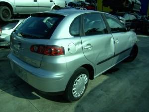 SEAT  Ibiza DEL 2004 1400cc. TDI