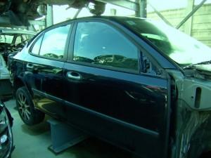 SAAB  9-3 DEL 2000 2200cc. TID