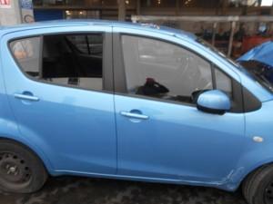 OPEL  Agila DEL 2008 1242cc.