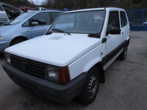 FIAT  Panda DEL 2001 1108cc.