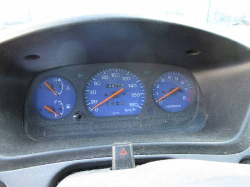 DAIHATSU  Terios DEL 1998 1296cc.