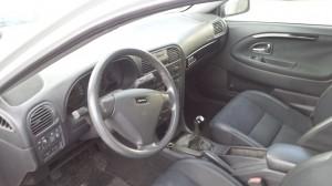 VOLVO  V40 DEL 2003 1900cc.