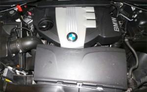 BMW  318 DEL 2007 1995cc.