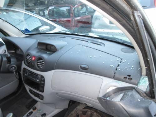 CITROEN  C3 DEL 2002 1360cc. VTR