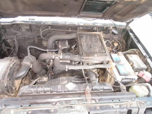 MITSUBISHI  Pajero DEL 1995 2477cc. TD