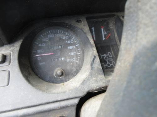 MITSUBISHI  Pajero DEL 1996 2477cc. TD