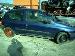 RENAULT  Clio DEL 2002 1400cc. 16v