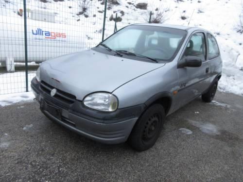 OPEL  Corsa DEL 1997 1195cc.