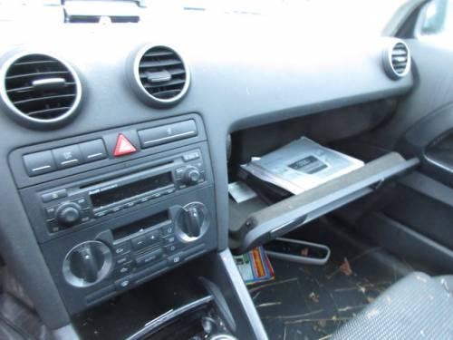 AUDI  A3 DEL 2006 1896cc. TDI