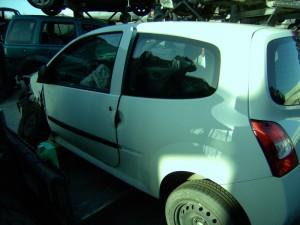 RENAULT  Twingo DEL 2007 1200cc.