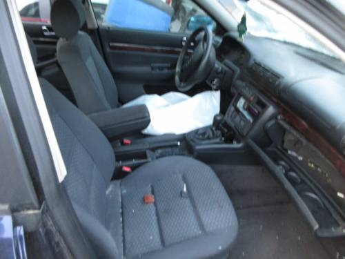 AUDI  A4 DEL 1995 1781cc.