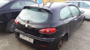 ALFA ROMEO  147 DEL 2004 1900cc. JTD