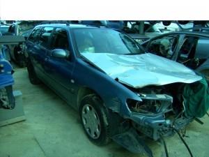 PEUGEOT  406 DEL 2003 2000cc. HDI