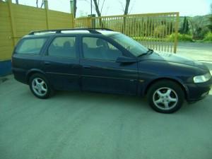 OPEL  Vectra DEL 1997 2000cc. DTI