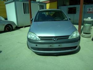 OPEL  Corsa DEL 2004 1200cc.