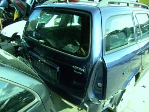 OPEL  Astra DEL 2000 1600cc. 16V