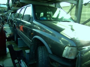 OPEL  Frontera DEL 1994 2000cc.
