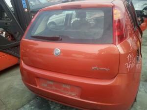 FIAT  Grande Punto DEL 2011 1300cc.
