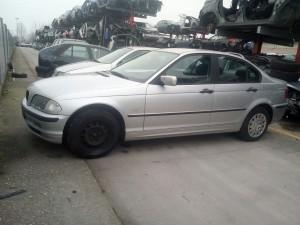 BMW  318 DEL 2000 1800cc.