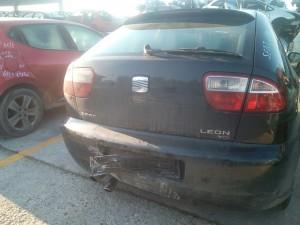 SEAT  Leon DEL 2005 1900cc.