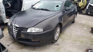 ALFA ROMEO  GT DEL 2006 1800cc.