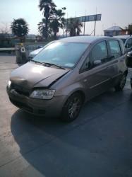 FIAT  Idea DEL 2008 1400cc.