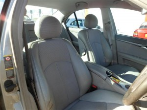 MERCEDES-BENZ  E 270 DEL 2003 2685cc. CDI AVANGARDE AUTO