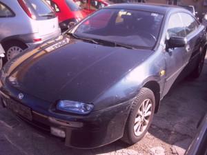 MAZDA  323 DEL 1997 1489cc. Z5