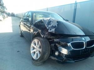 BMW  320 DEL 2015 2000cc.