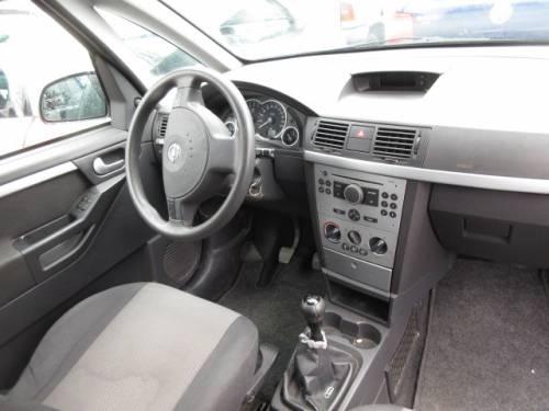 OPEL  Meriva DEL 2005 1364cc.