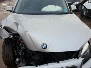 BMW  X1 DEL 2014 1995cc.