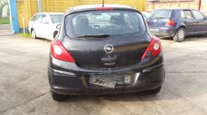 OPEL  Corsa DEL 2007 1300cc.
