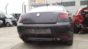 ALFA ROMEO  GT DEL 2004 1900cc. JTD