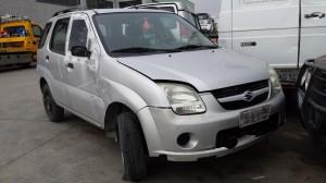 SUZUKI  Ignis DEL 2004 1248cc.