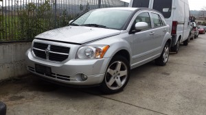 DODGE  Caliber DEL 2008 1968cc.