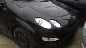SMART  ForFour DEL 2006 1100cc.