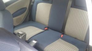 FIAT  Grande Punto DEL 2009 1900cc. MTJ