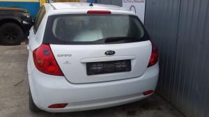 KIA  CEED DEL 2000 1400cc. G4FA