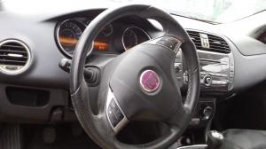 FIAT  Brava DEL 2007 1600cc. MTJ