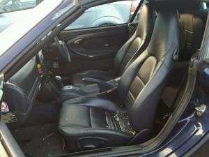 PORSCHE  911 (997) DEL 2000 3596cc.