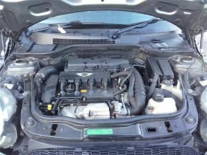 MINI  Cooper S DEL 2008 0cc.