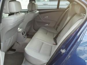 BMW  520 DEL 2008 1995cc.