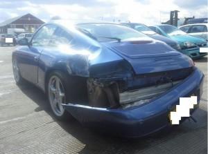 PORSCHE  911 (997) DEL 2000 3000cc.