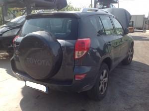 TOYOTA  RAV 4 DEL 2008 2231cc.