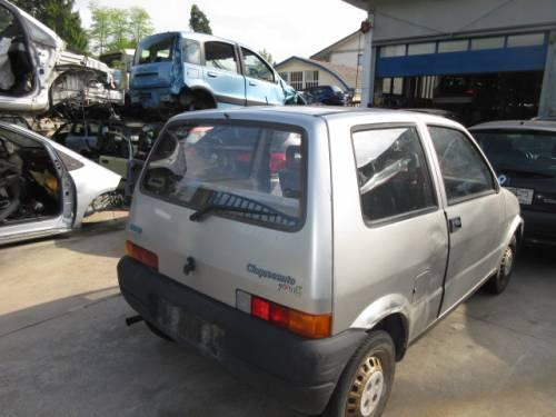 FIAT  Cinquecento DEL 1998 900cc.