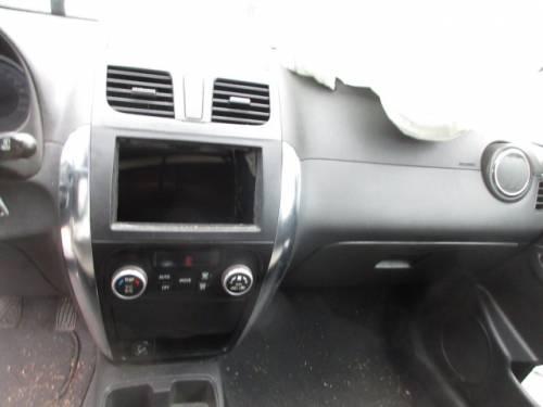FIAT  Sedici DEL 2011 1586cc.