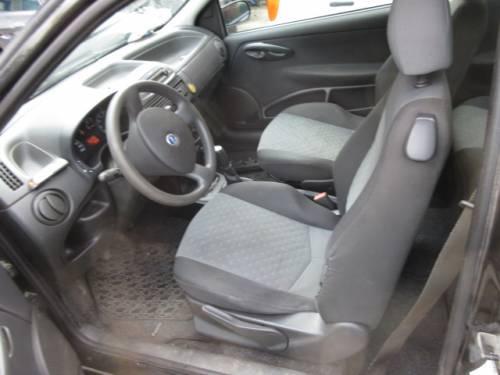 FIAT  Punto DEL 2006 1248cc. MJET