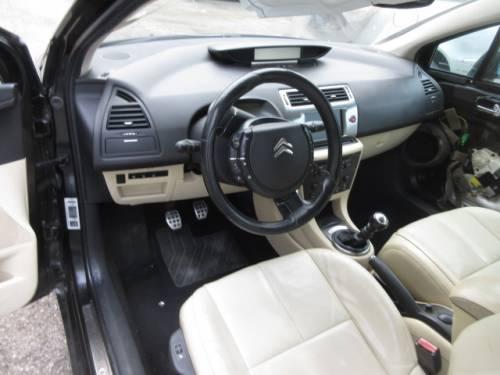 CITROEN  C4 DEL 2005 2000cc. HDI