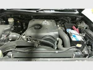 MITSUBISHI  L200 DEL 2000 2477cc.